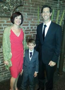 Gilbert chiropractor family